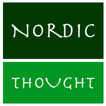 Nordic Thought Logo